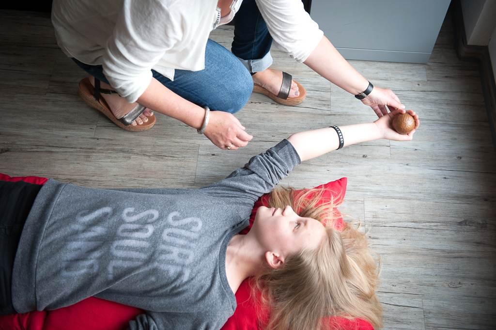 Lerntherapie mit Uta Stolz