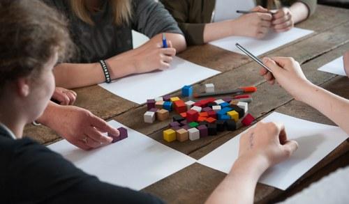 Fortbildung Extrastunde mit Uta Stolz - Lehrerfortbildung